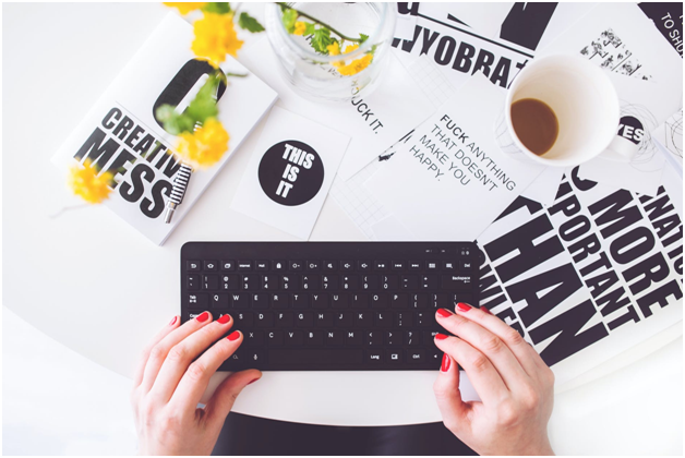 Blogging & Outreach