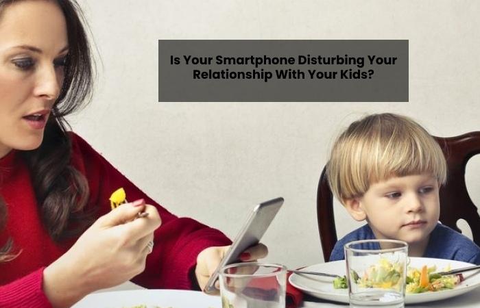 Technology Affect Children