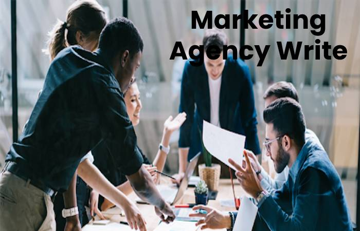 Marketing Agency Write For Us, Contribute And Submit post