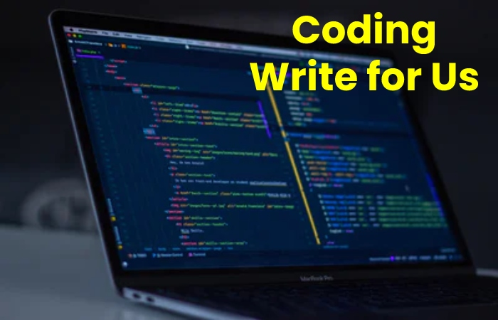coding write for us