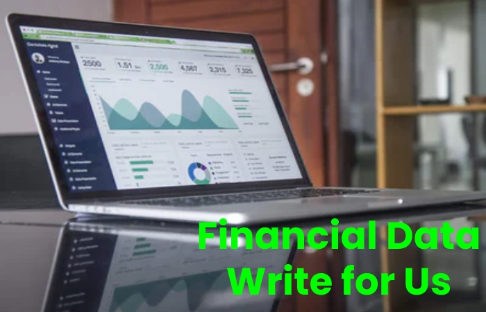 financial data write for us