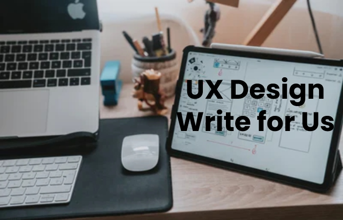 ux design write for us
